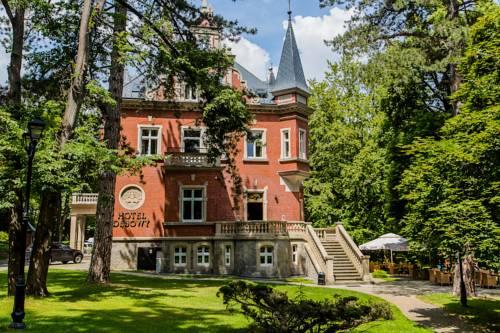 Hotel Dębowy - Bielawa