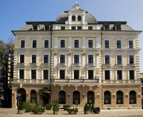 Hotel President - Bielsko-Biała
