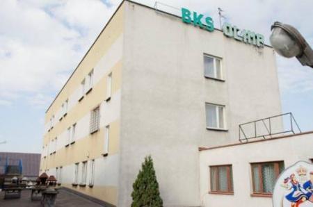 BKS Stal Olimp - Bielsko-Biała