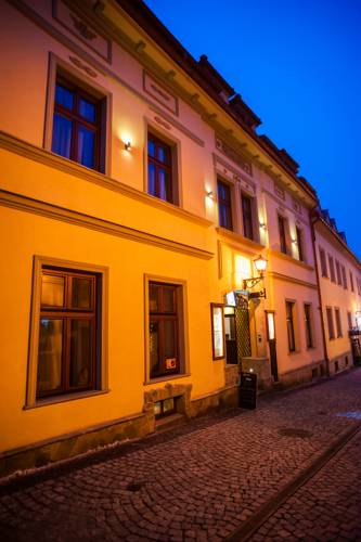 Aparthotel Ventus Rosa - Bielsko-Biała