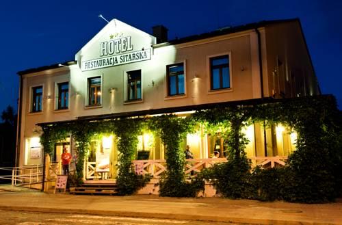 Hotel Sitarska - Biłgoraj