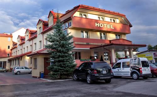 Hotel Dodo - Biłgoraj