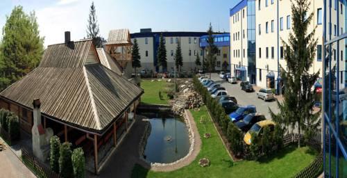Nowa Bochnia Centrum konferencyjno-hotelowe & SPA - Bochnia