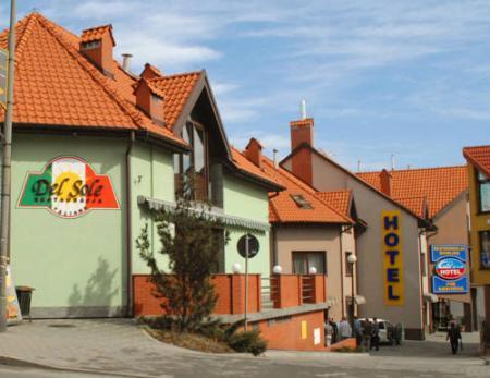 Hotel Cold - Bochnia