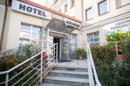 Hotel Sutoris - Bochnia
