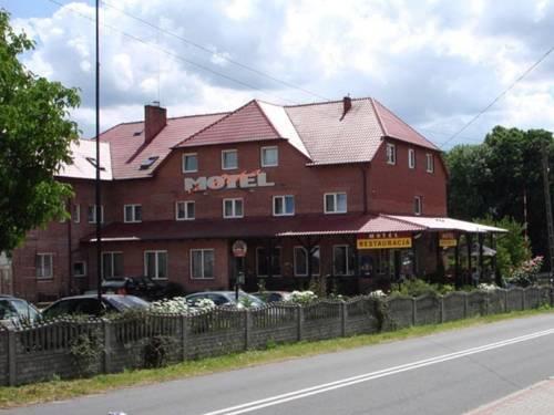 Motel u Olka - Boczów