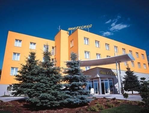 Hotel Rychło - Bogatynia