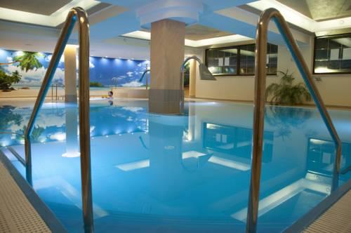 Hotel Piotr Spa&Wellness - Boguszów-Gorce