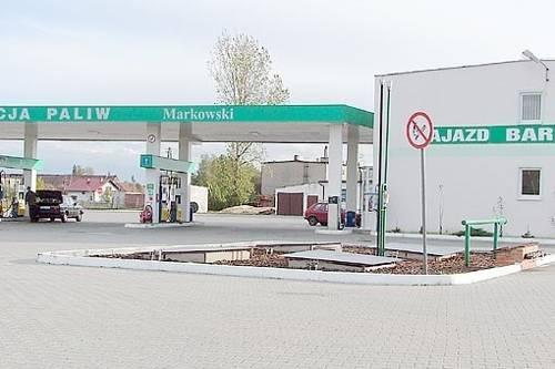Zajazd Markowski - Bojanowo