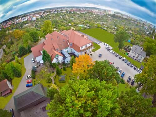 Hotel Garden - Bolesławiec