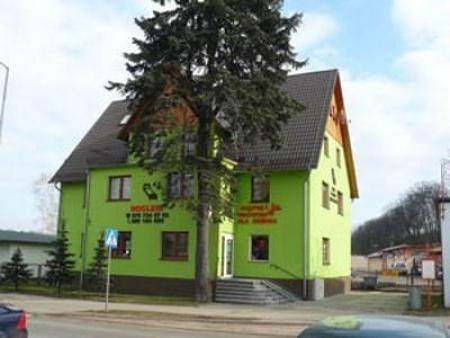 Zielony Dom - Bolesławiec