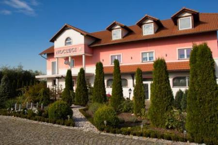 Pensjonat Biała Róża - Bolesławiec