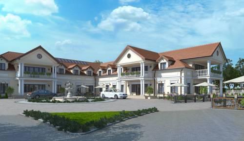 Villa Bolestraszyce - Bolestraszyce