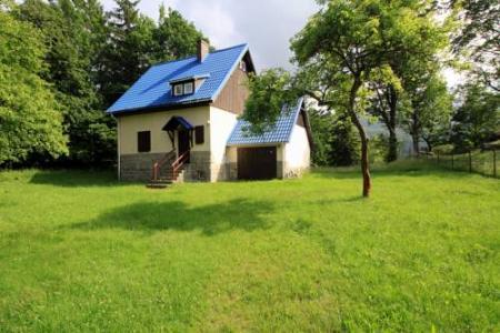 Szarotka Dom z Widokiem Na Góry - Borowice