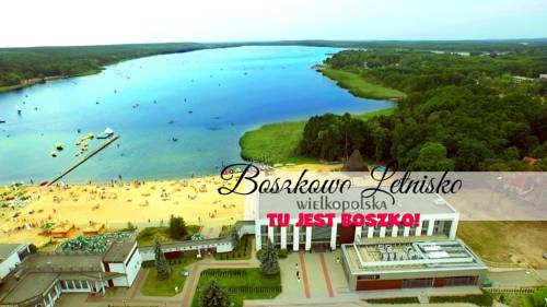Hotel Sułkowski Conference Resort - Boszkowo