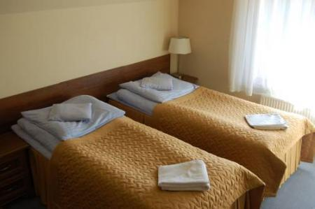 Hotel Kotarz Spa&Wellness - Brenna