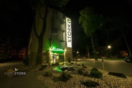 Hotel Stork - Brodnica