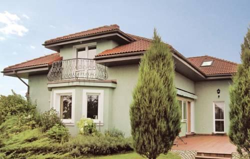 Holiday home Brodnica Górna Sznurki - Brodnica Górna