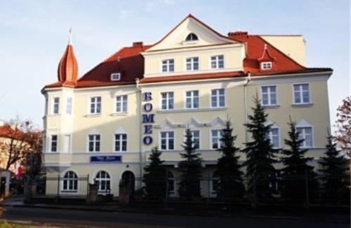 Villa Romeo - Brzeg