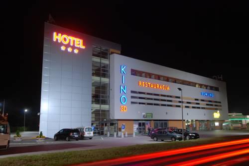 Hotel Planeta - Brzesko