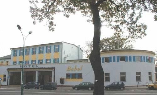 Hotel Babel - Brzeszcze