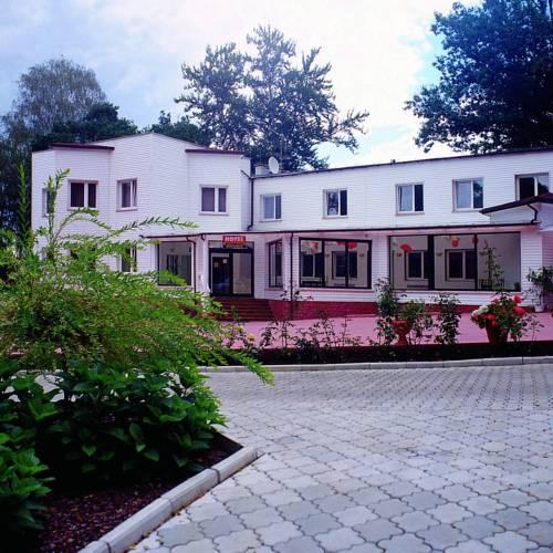Hotelik Mawi - Brzeziny