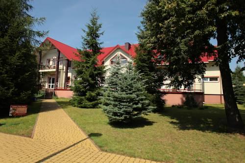 Hotel Nad Mrogą - Brzeziny