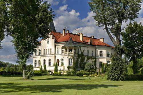 Pałac Brzeźno - Brzeźno