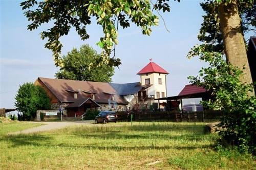 Agroturystyka nad jeziorem Sopień - Brzozie
