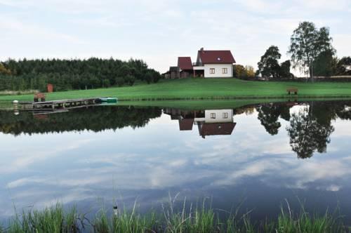 Dom Wedkarza - Budry