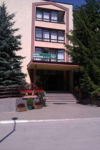 Hotel Gromada Busko Zdrój - Busko-Zdrój
