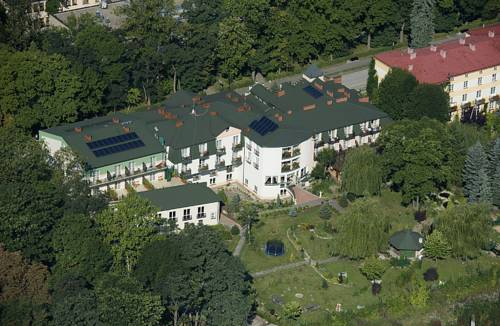 Hotel & Wellness Spa Sanatorium Słowacki - Busko-Zdrój