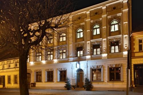 Hotel Adler - Byczyna