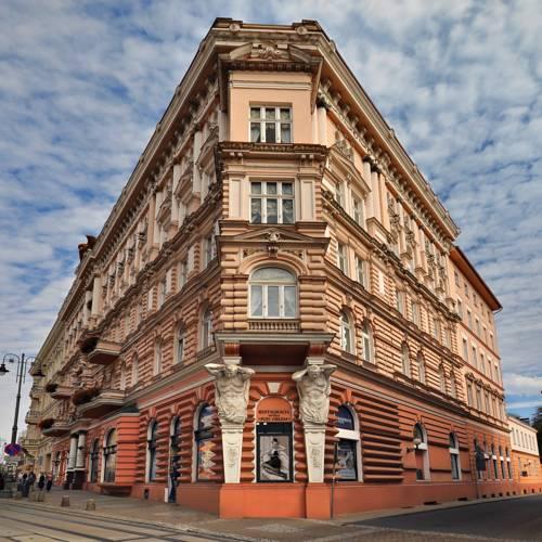 Hotel Pod Orłem - Bydgoszcz