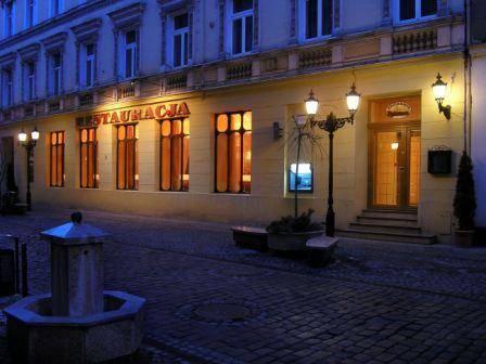 Hotel Ratuszowy - Bydgoszcz