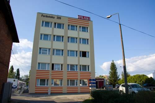 Hotel Elda 2 - Bydgoszcz