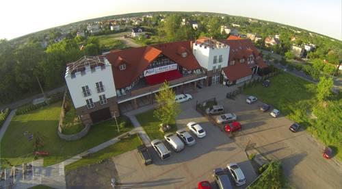 Hotel Agat - Bydgoszcz