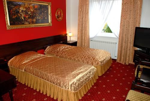 Hotel Hawana - Bydgoszcz