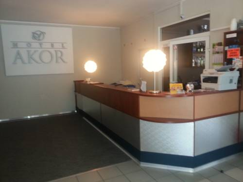 Hotel Akor - Bydgoszcz