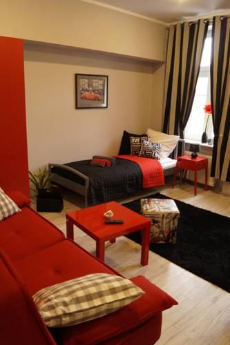 Apartamenty przy Mostowej - Bydgoszcz