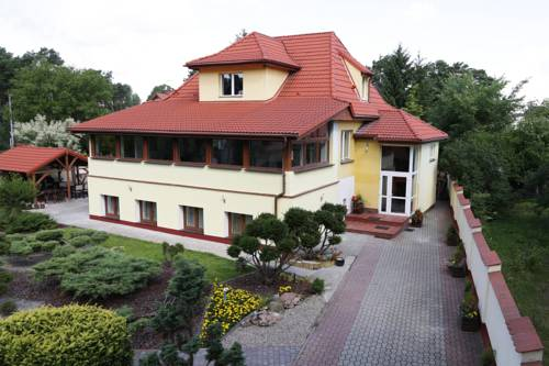 WIlla Maksymilian Bed and Breakfast - Bydgoszcz