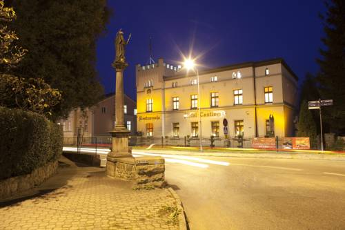Hotel Castle - Bystrzyca Kłodzka