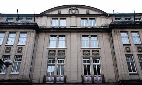 Rezydencja Bristol Kaiserhof 1858 - Bytom