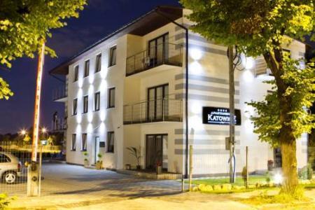 Apartamenty Katowice - Bytom
