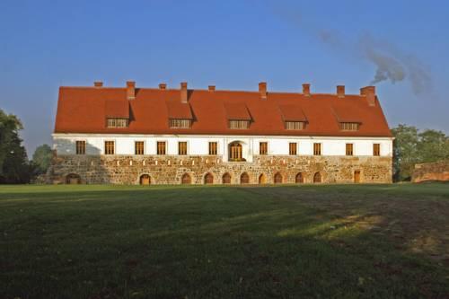 Klasztor Cedynia Hotel - Cedynia