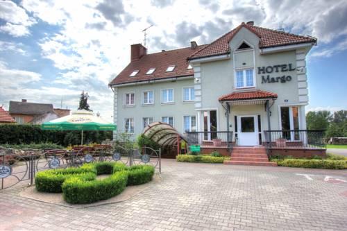 Hotel Margo - Cedynia