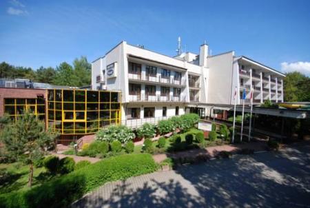 Hotel Echo - Cedzyna