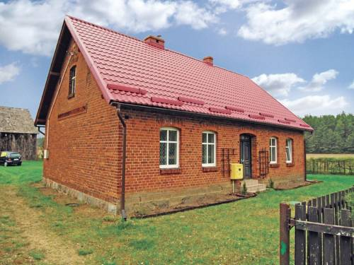 Holiday home Cekcyn ul. Lesna - Cekcyn