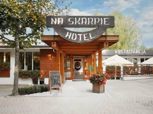 Hotel Na Skarpie- Charzykowy - Charzykowy