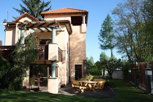 Dom Wakacyjny Roma - Charzykowy